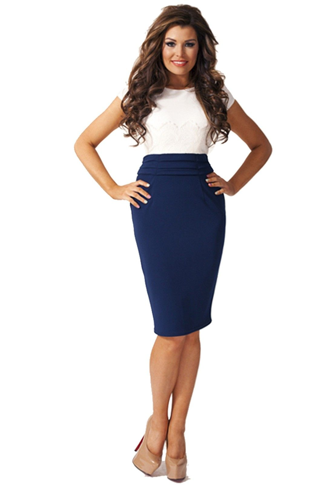 Turn heads in this statement piece shift dress from the jessica