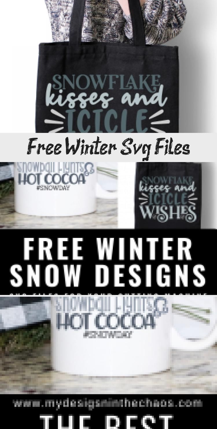 Download Free Winter Svg Files | Winter, Things to sell, Cricut