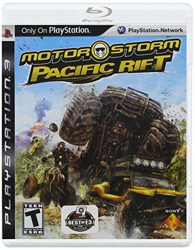motorstorm pacific rift playstation 3 more info could be found at rh pinterest co uk Rift Logo Rift Online