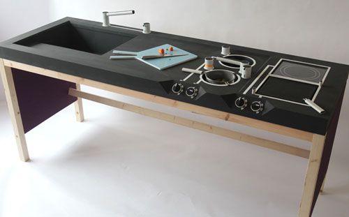 kitchen 02 by product tank furniture pinterest outdoor k che innenarchitektur und mobile. Black Bedroom Furniture Sets. Home Design Ideas
