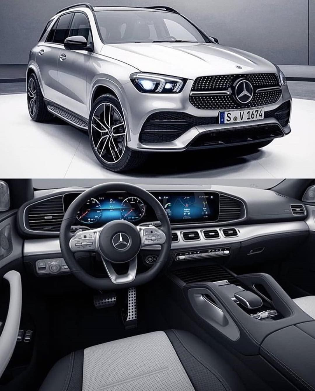 Mercedes Maybach On Instagram New Mercedes Gle Mercedesbenz Gle Dubai Benz Mercedes Maybach New Mercedes Mercedes Benz Suv