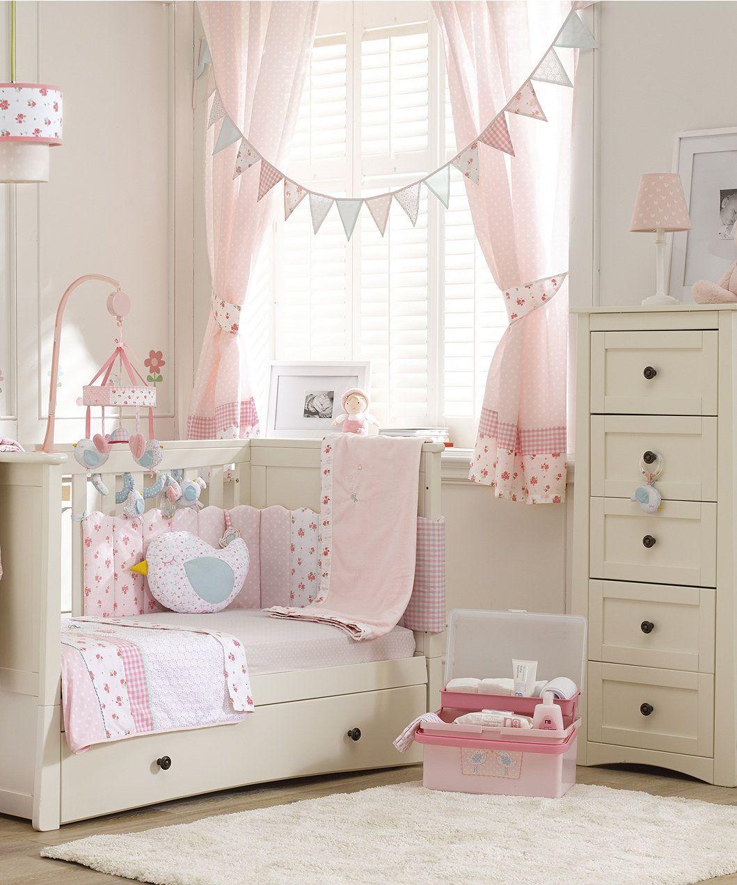 Mothercare Daisy Lane Seeria Nursery Pinterest Nursery