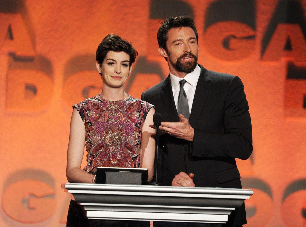 Hugh Jackman - 65th Annual Directors Guild Of America Awards - Show
