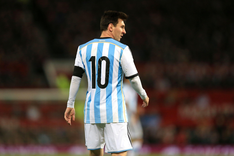 berita olahraga nextbet celaka bagi argentina saat messi