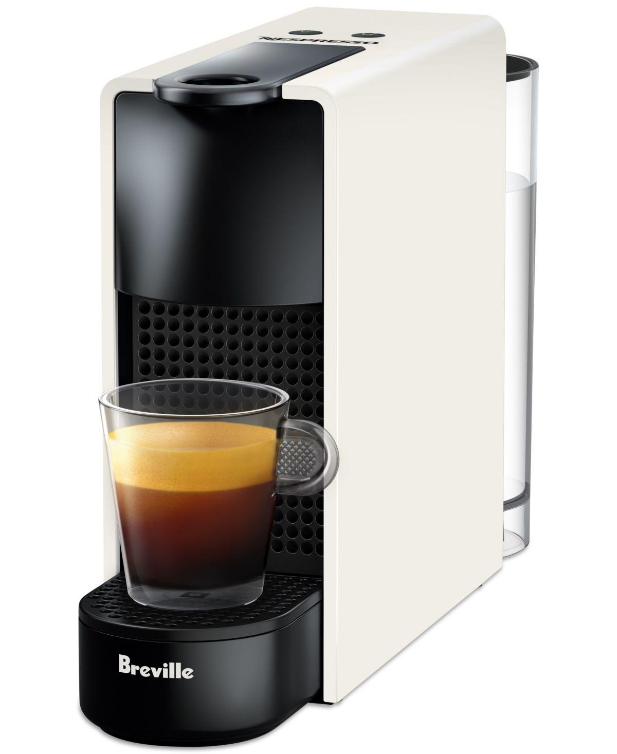 Nespresso By Breville Essenza Mini Espresso Machine Piano Black