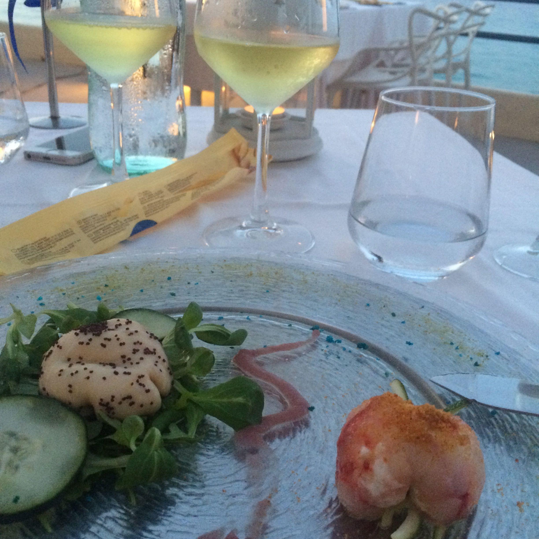 Charleston la Terrazze (ristorante) Mondello Palermo | Been there ...
