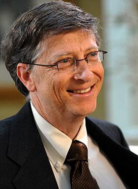 Contoh Biografi Bill Gates Orang Terkaya Di Dunia Dalam Bahasa Inggris Lengkap Http Www Kuliahbahasain Inspirational People Bill Gates Influential People