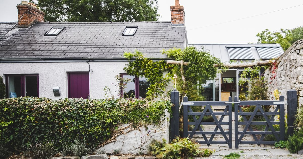 The Co Clare house has been transformed and is now in the running to be Home of the Year