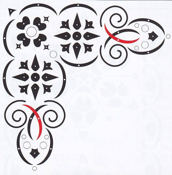 pin van barbara op hobby dots pinterest stickers en patron. Black Bedroom Furniture Sets. Home Design Ideas