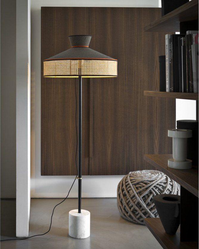 La D 233 Co Met Le Cap Vers Le Japon Lampes De Sol Modernes Lampadaire Diy Et Lampes Chambre Coucher