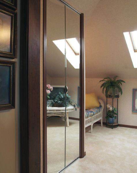 Creative Mirror Of Chicago Painted Glass Commercial Interiors