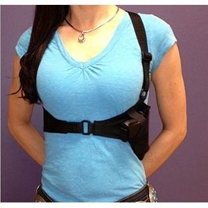Women s Concealment Shoulder Holster  c726d96ef