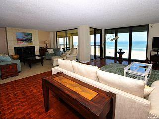 Sand Dollar I 502, 5th floor Penthouse, Luxury 4 Bedrooms, HDTV, Beach FrontVacation Rental in St. Augustine Beach from @homeaway! #vacation #rental #travel #homeaway