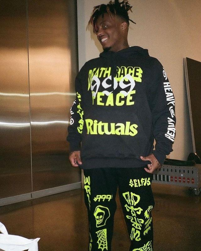 death race 999 peace rituals