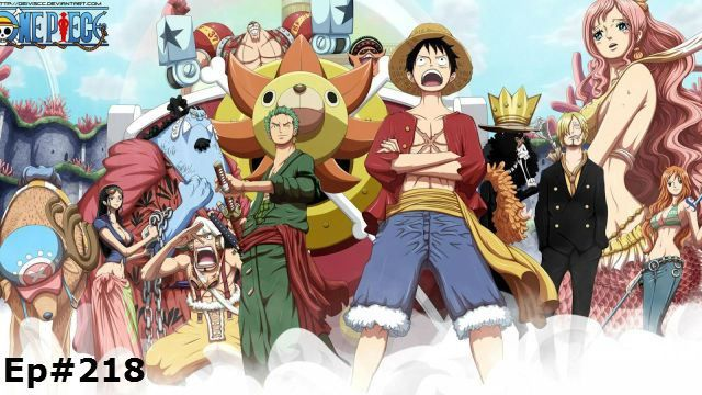 One Piece Episode 218 Full Blast Slow Slow Onslaught Vs Invulnerable Luffy English Dubbed Online Anime Playanimez One Piece Manga Anime Anime Tapete