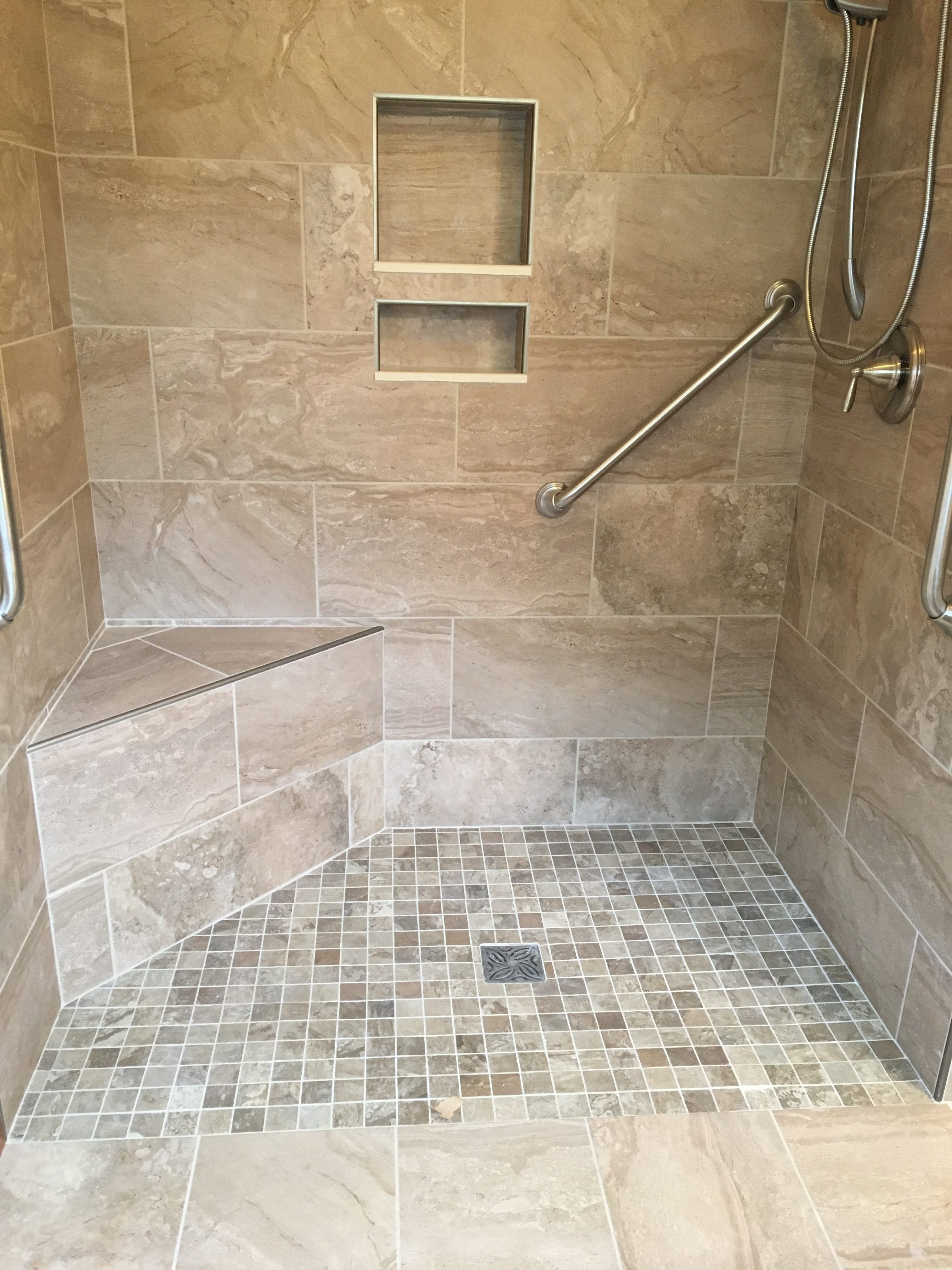 Bathroom Gl Tile Mosaics Marble Northern Virginia Conestoga Tiles