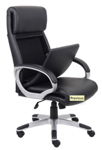 Attractive Office Chair With Secret Compartment