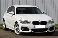 Bmw 1 Series 2 0td 118d M Sport Bmw Bmw 1 Series Bmw 118