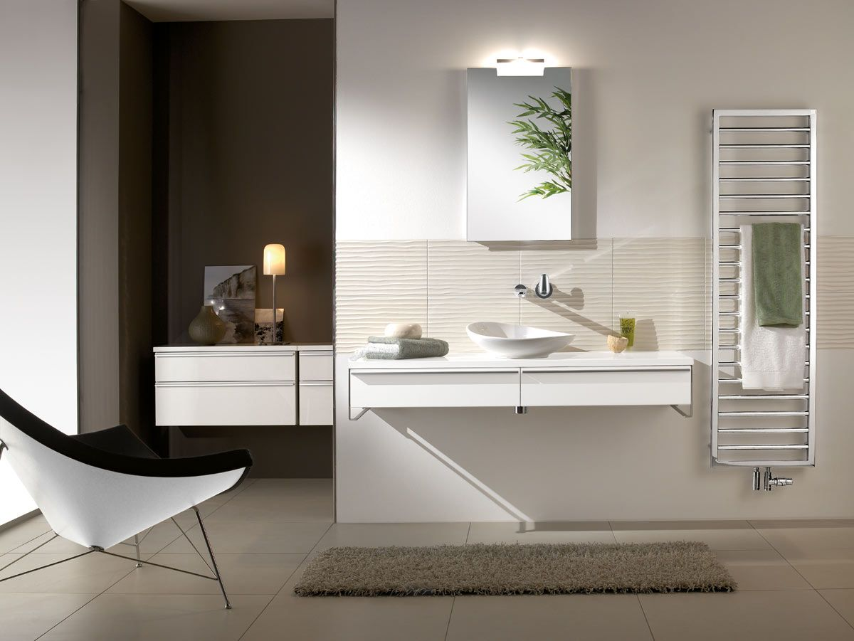 Villeroy & Boch Shape Furniture Brilliant White Glaze