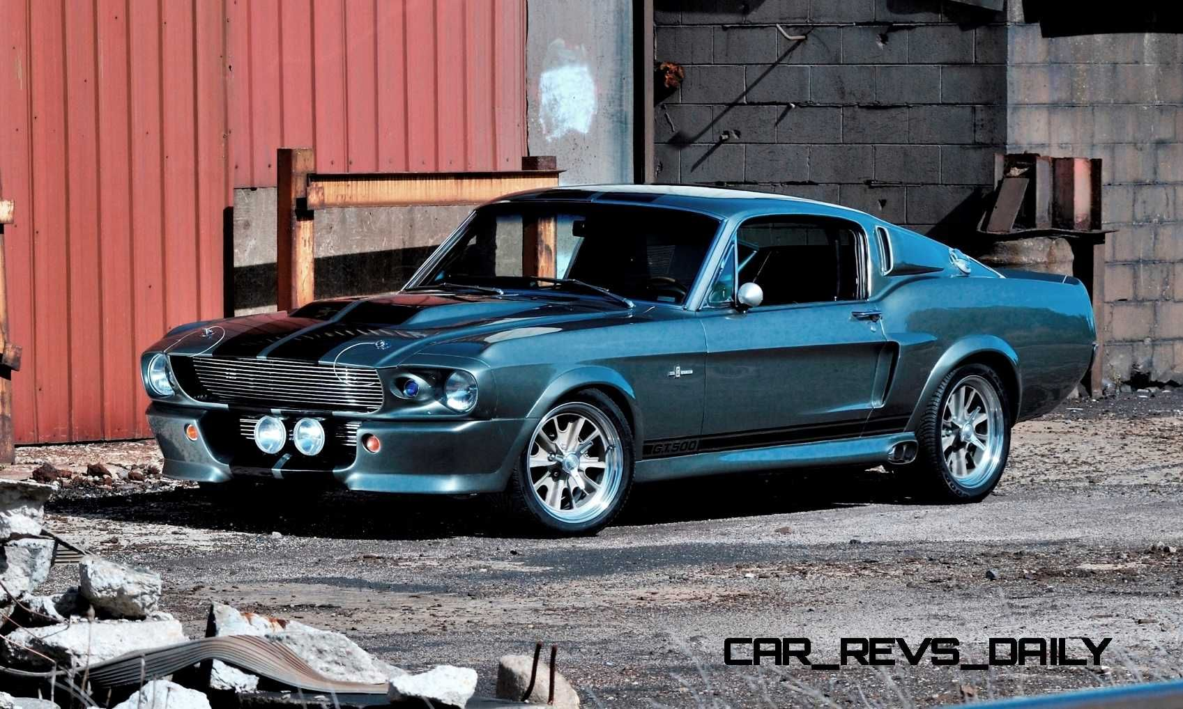 1967 gt500 eleanor in all colors 1967 shelby gt500 eleanor mustang 16