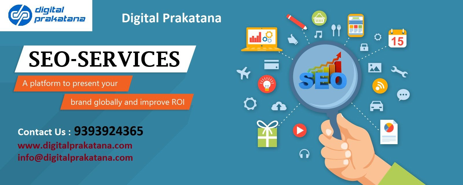 Offering Complete Online Marketing Services For Businesses Of All Sizes In Hyderabad Providi Seo Services Seo Services Company Best Seo Services
