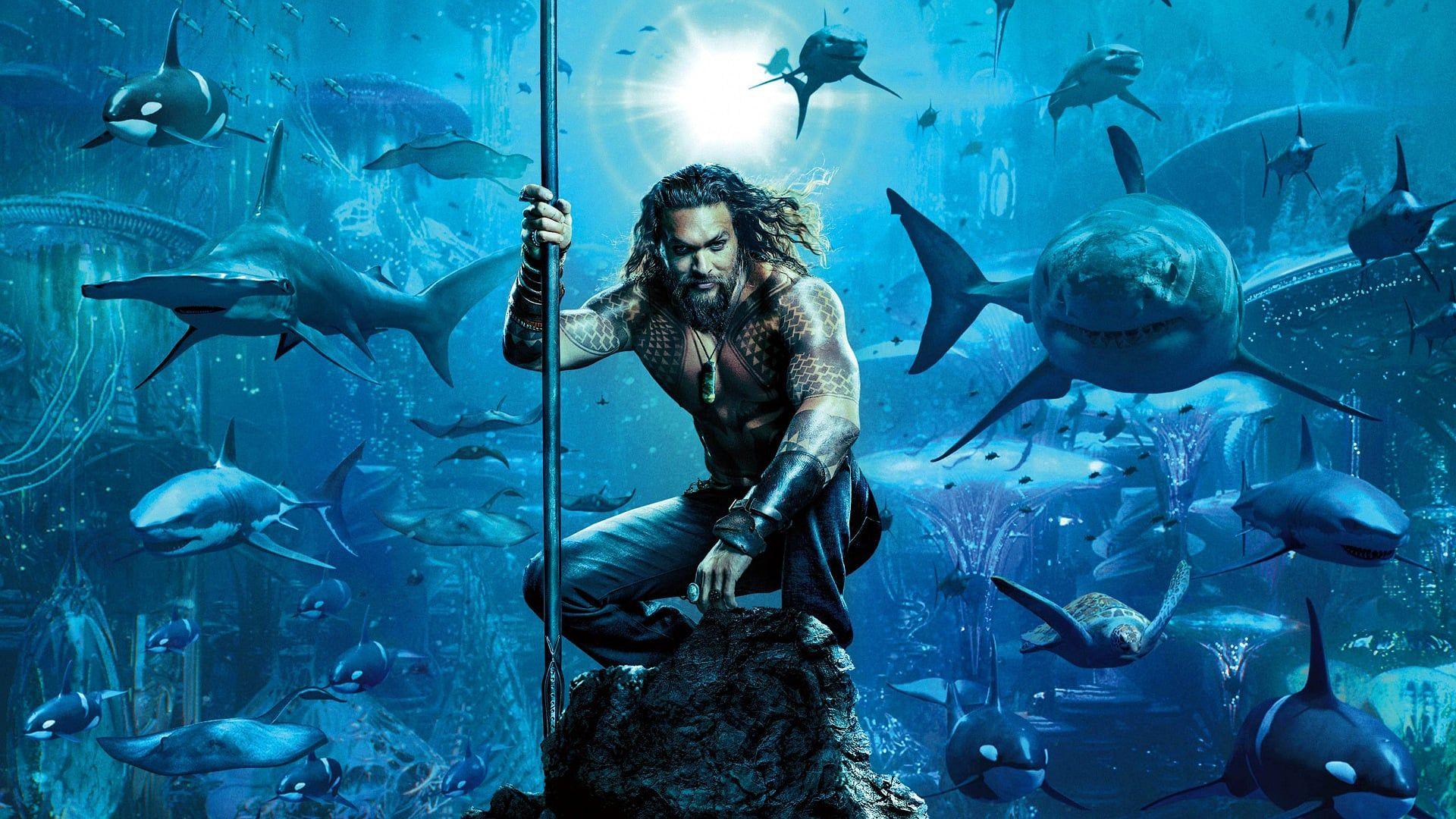 Guardare Aquaman 2018 Cineblog01 Italiano Altadefinizione Cinema