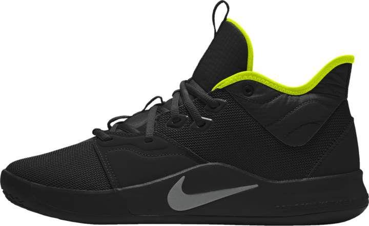 Nike PG 3 By You Basketball Shoe