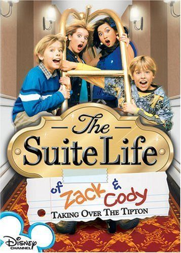 The Suite Life Of Zack And Cody Abc Suite Life Disney Channel Dylan And Cole