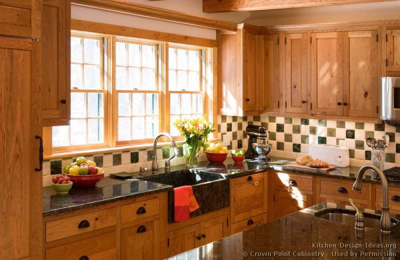 Farm Kitchen Ideas