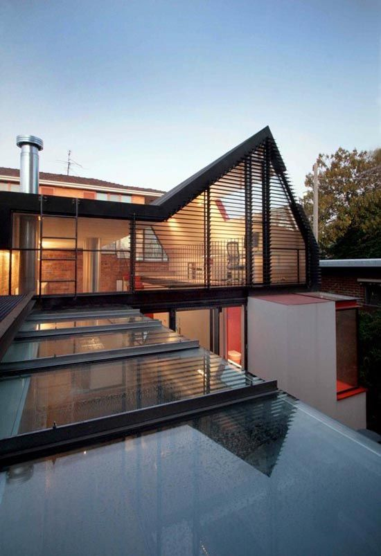 Modern Victorian Architecture modern victorian home design |  renovation of historic