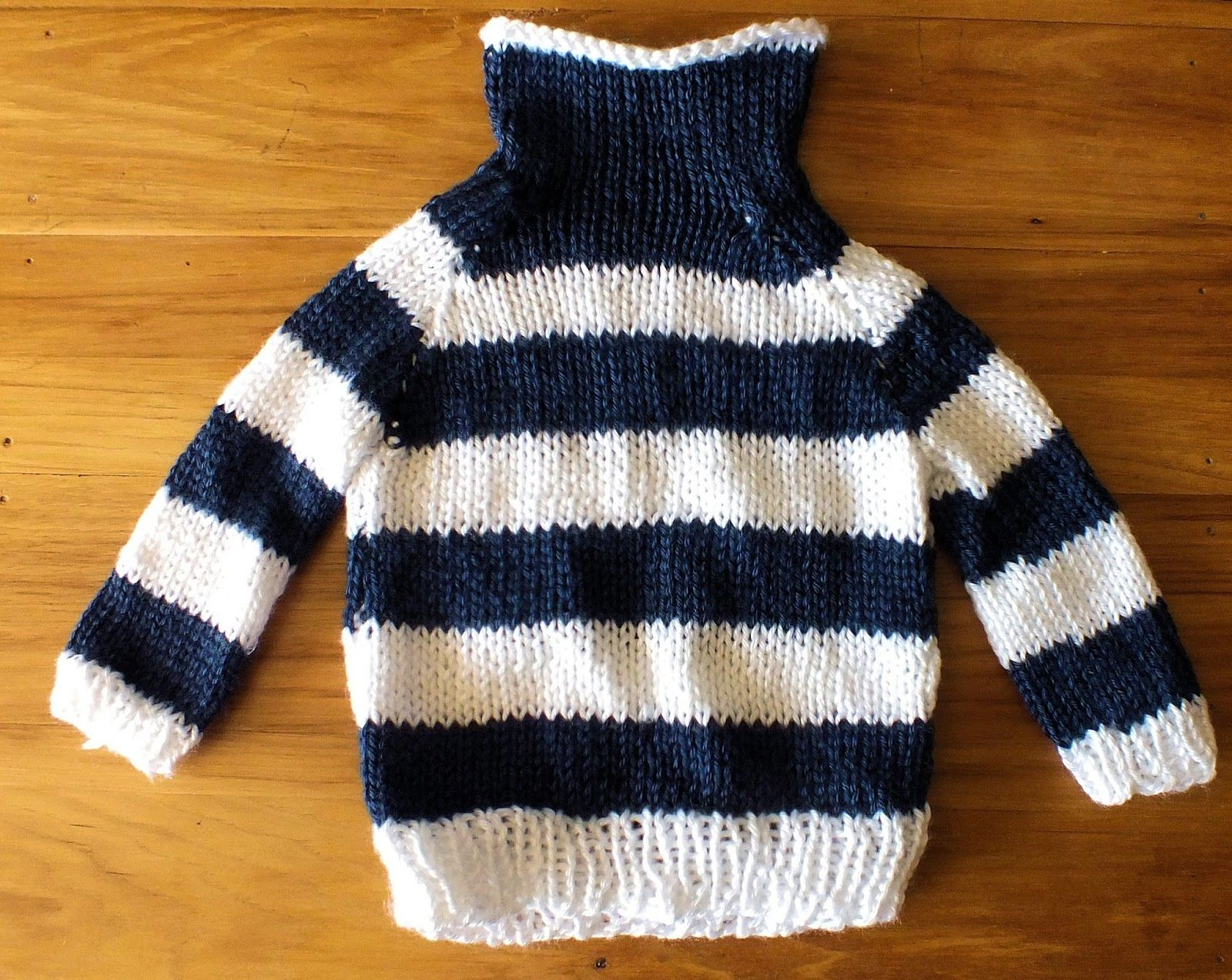 The Loom Muse : How to Loom Knit a Toddler/ Baby Sweater | Loom Knit ...