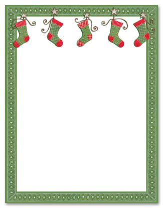 christmas letter borders the light green border with tint holding colorful 10496 | fc5f1296c3c310c15962bfd63effd3fb