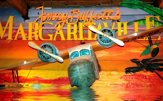 Jimmy Buffett, Jimmy