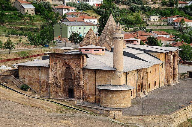 Slikovni rezultat za Great Mosque and Hospital of Divriği