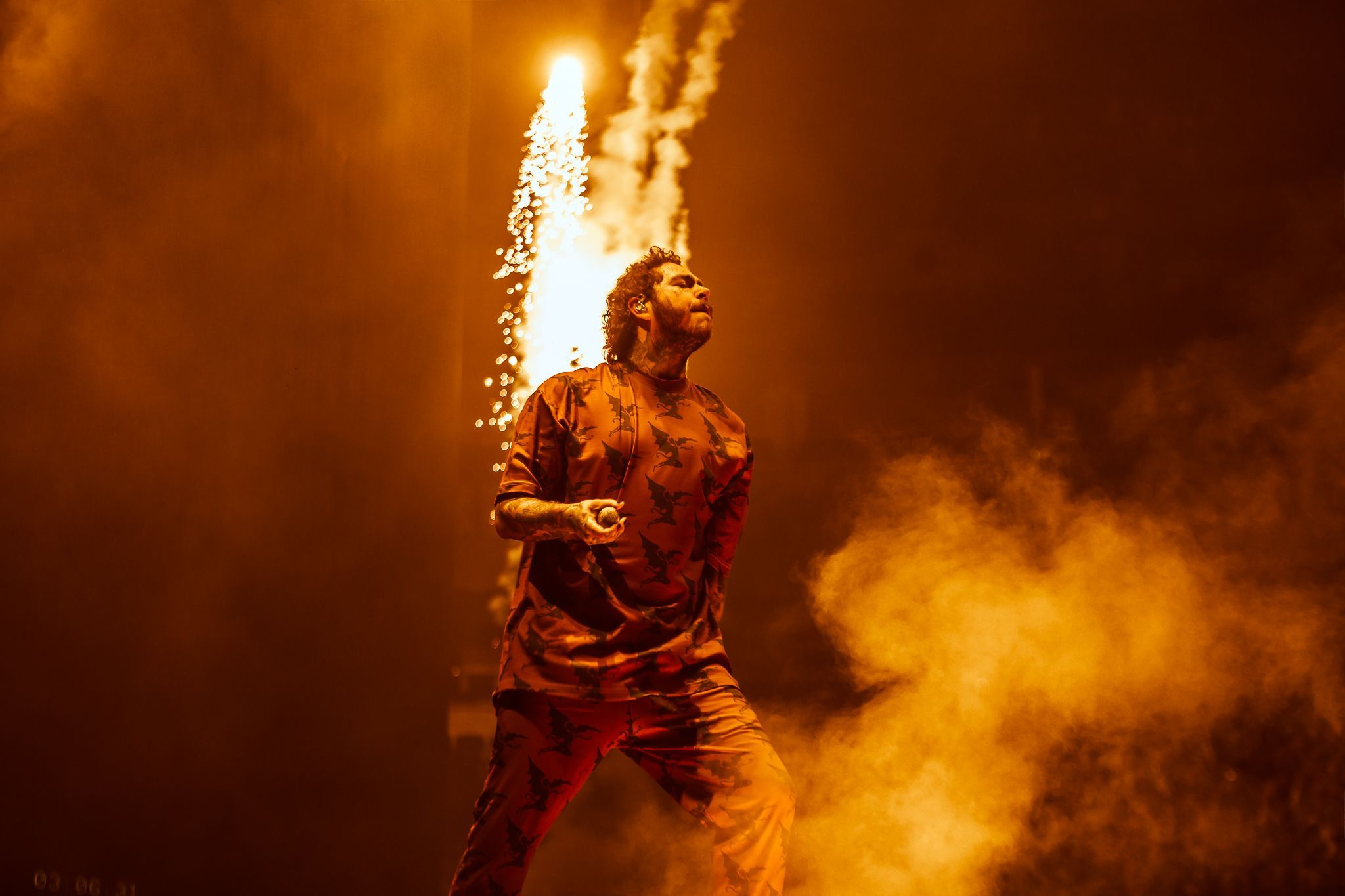 Review – Post Malone Threw A Party Fit For A Rockstar At The Pepsi Center #postmalone #postmalonewallpaper #postmalonewallpaper Review – Post Malone Threw A Party Fit For A Rockstar At The Pepsi Center #postmalone #postmalonewallpaper #postmalonewallpaper