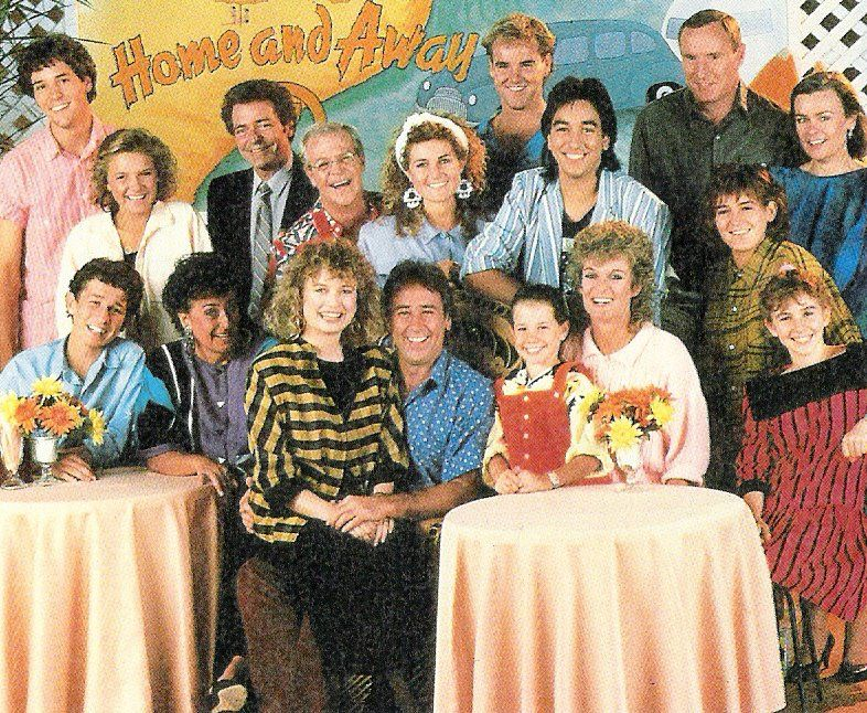 Home and away 1988 present pippa tom bobby alf for Classic house 1988