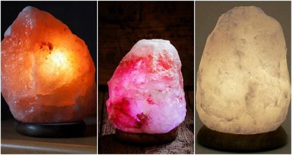 7 Sure Signs That Your Himalayan Salt Lamp Is A Fake