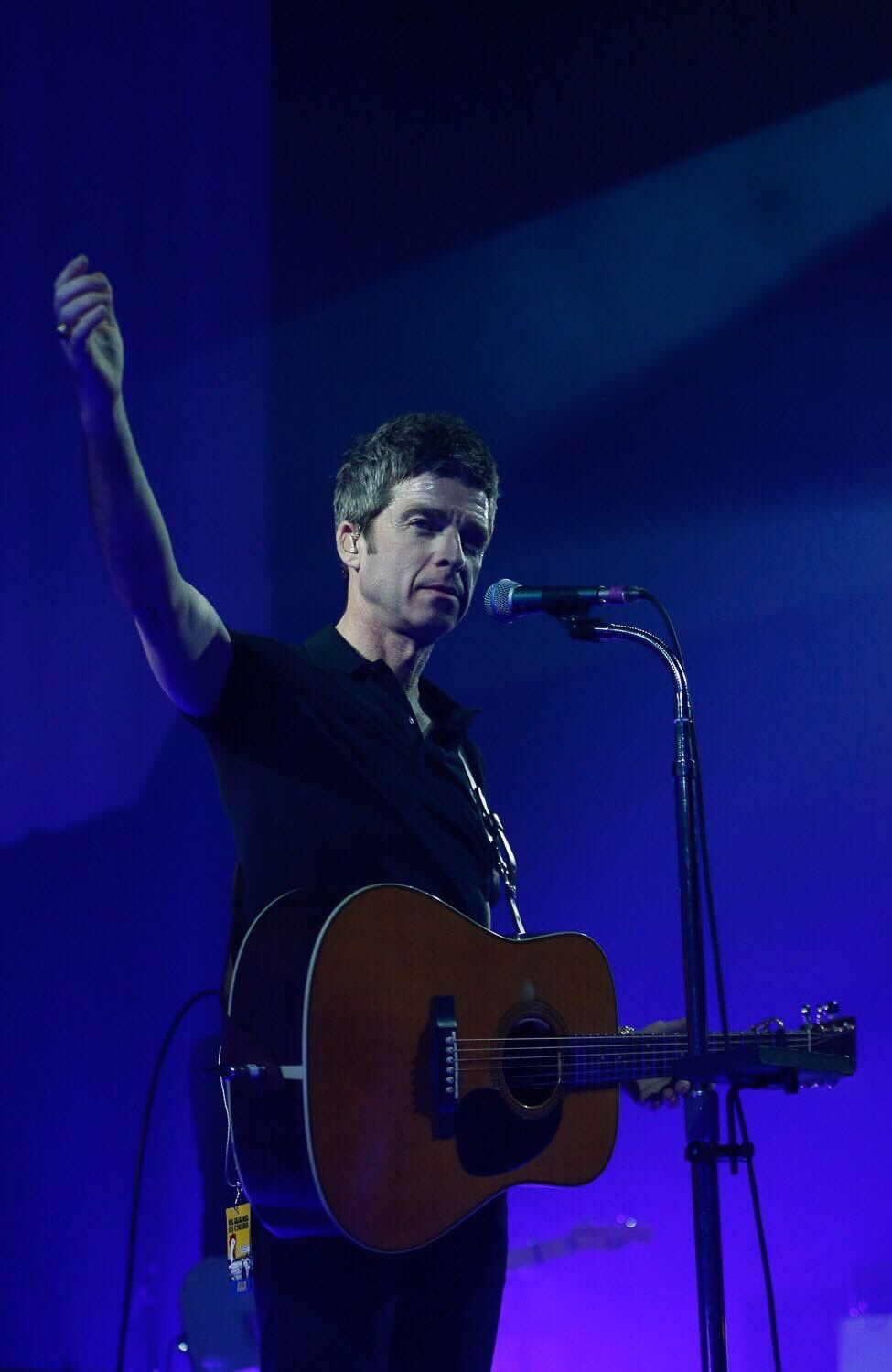 Noel Gallagher.....getting better with age.에 있는 Heidi ...