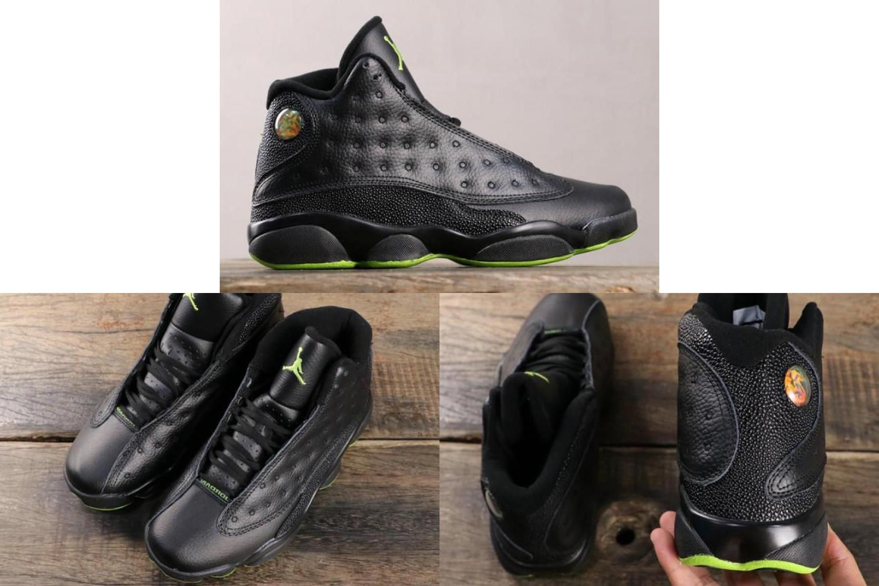 "2020 的 Air Jordan 13 ""altitude"" 414571042 For 主题"