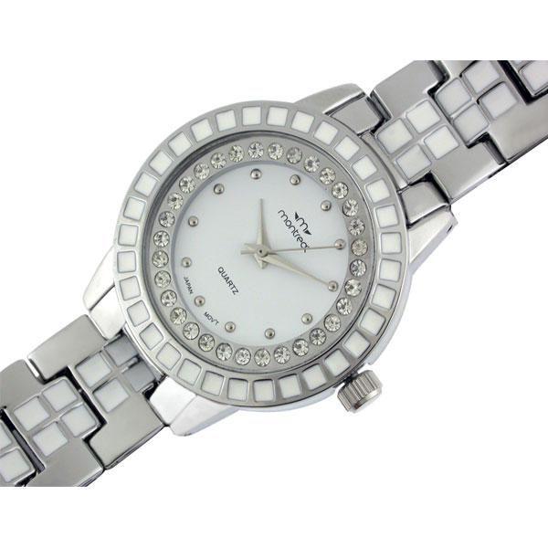 8c02697c6941 Reloj Pulsera Montreal para dama.