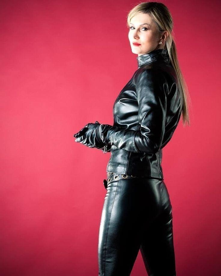Photo of Lederlady ❤️
