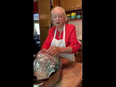 1 Big Ham Cooking With Brenda Gantt Youtube Casserole Cooking Cooking Cooking Videos