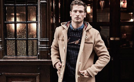 """Brooks Brothers on Twitter: """"What to wear this weekend. #RedFleece https://t.co/oI23FcEYpr"""""""