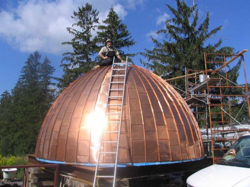 Copper Roof Cost And Pros Cons 2017 2018 Home Remodeling Costs Guide Copper Roof Roof Cost Metal Roof