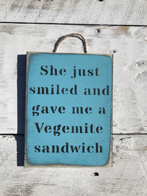 Vegemite Sandwich Song : vegemite, sandwich, Smiled, Vegemite, Sandwich., Iconic, Famous, About, Australia, Under., Makes…, Smile,