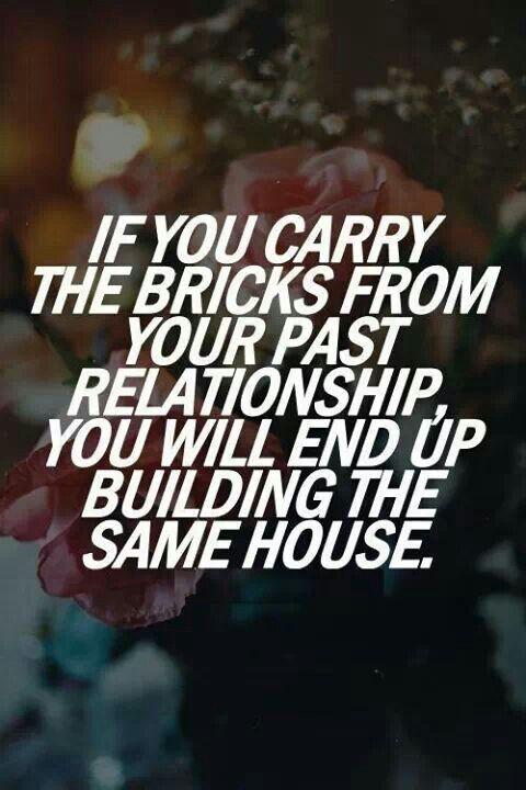 Build the same house.