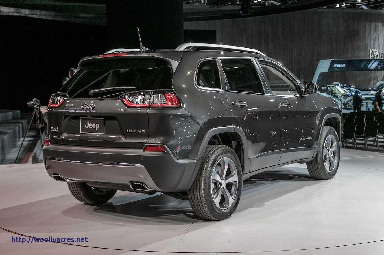 2019 Jeep Compass Concept Mobil
