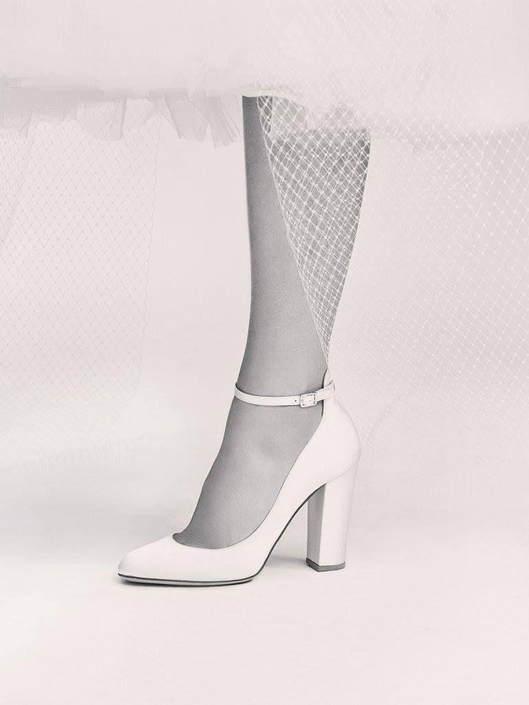 Elie Saab Bridal 2017 Wedding Shoes Facebook The Wedding