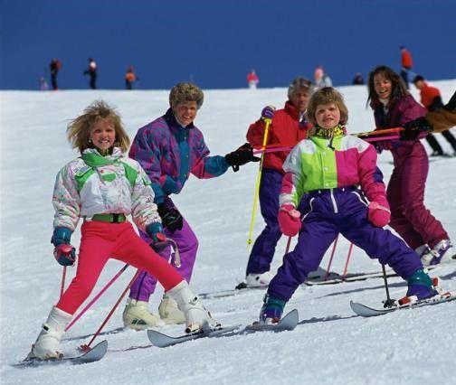 8d8b136bc 80s 90s Ski Neon - Kids Skiing   jackfrostrental.com