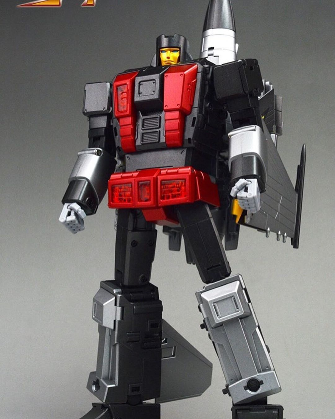 Transformers FansToys FT-30A Maverick in Stock